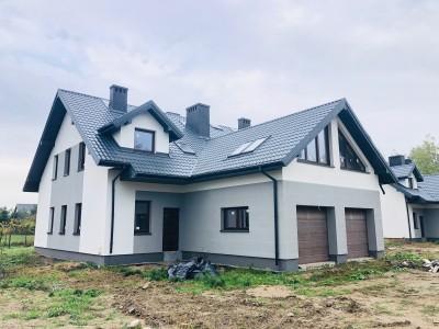 Domy nad Wisłą
